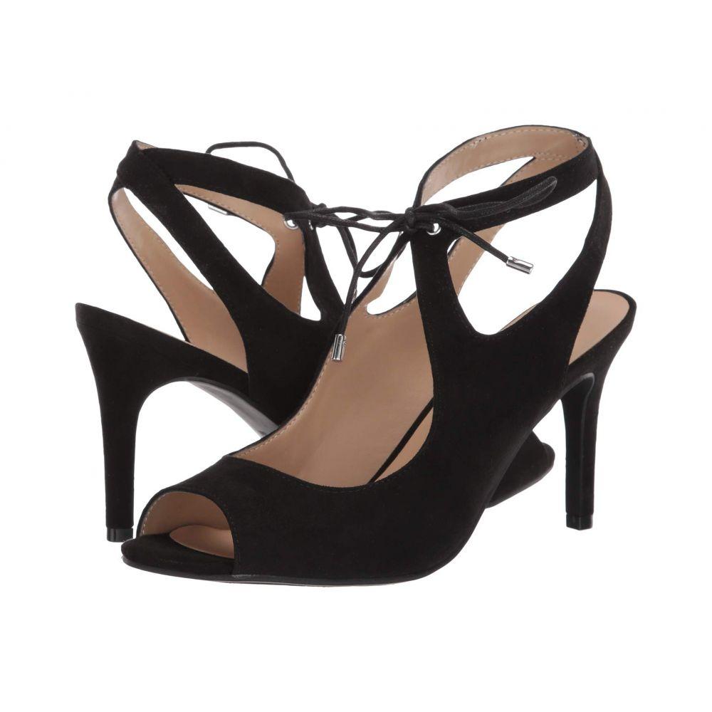 ユニサ Unisa レディース サンダル・ミュール シューズ・靴【Marris】Black