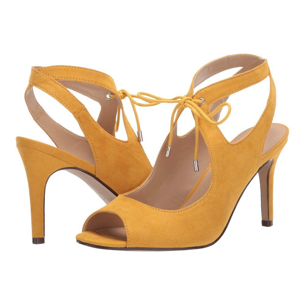 ユニサ Unisa レディース サンダル・ミュール シューズ・靴【Marris】Yellow