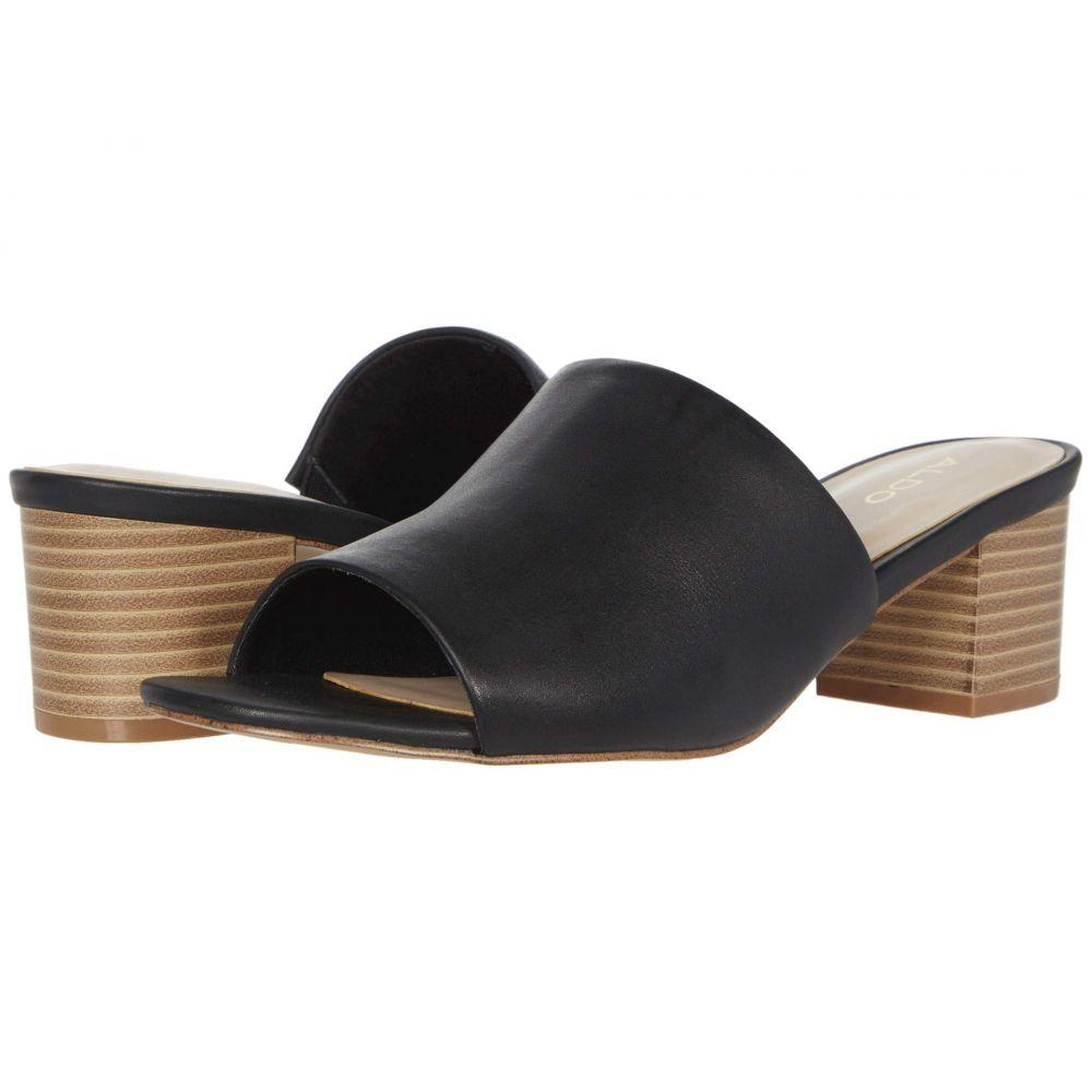 アルド ALDO レディース シューズ・靴 【Zhavaglia】Black/Black