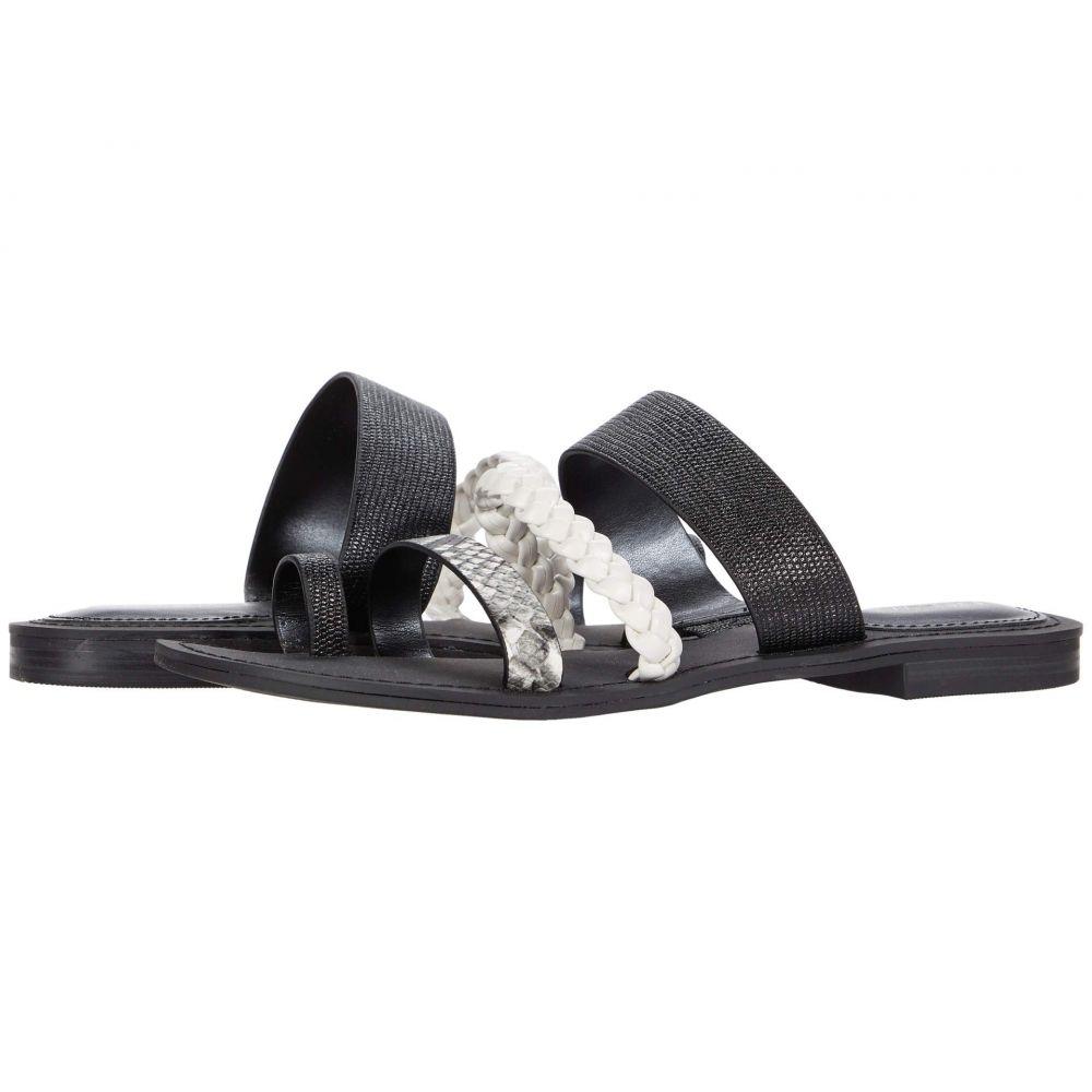 ナインウエスト Nine West レディース サンダル・ミュール シューズ・靴【Hollah】Black