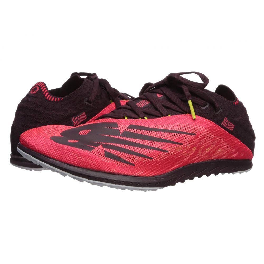 ニューバランス New Balance メンズ ランニング・ウォーキング シューズ・靴【XC5Kv5】Energy Red/Henna