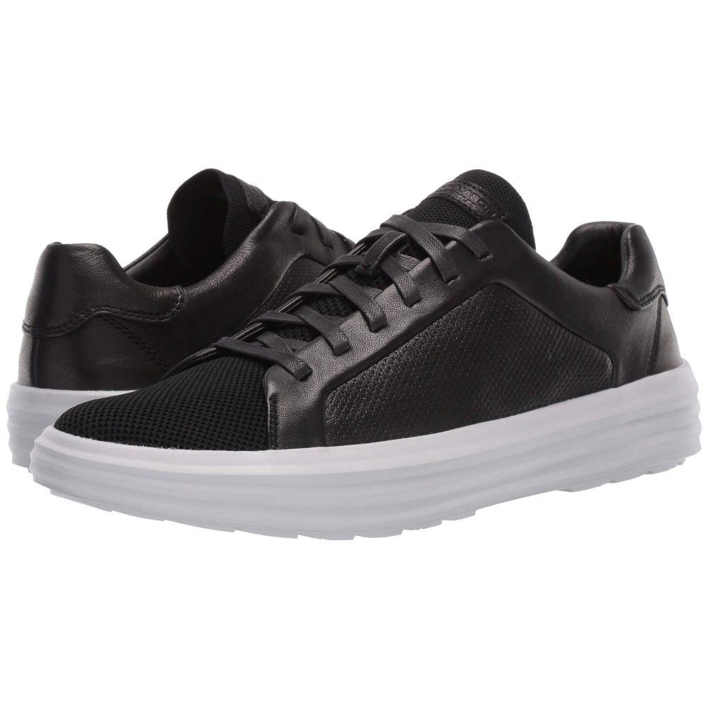 マークネイソン Mark Nason メンズ スニーカー シューズ・靴【Bandon】Black/Gray