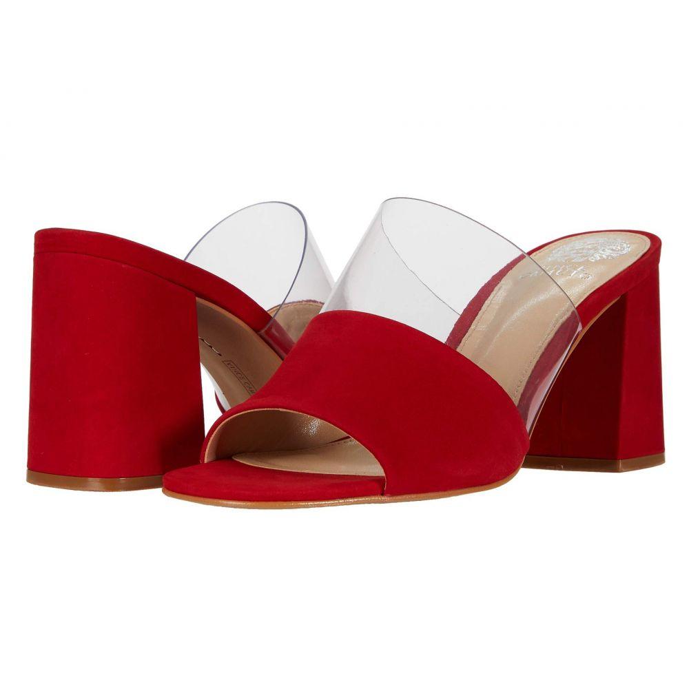 ヴィンス カムート Vince Camuto レディース サンダル・ミュール シューズ・靴【Nechesta】Pomodoro Red