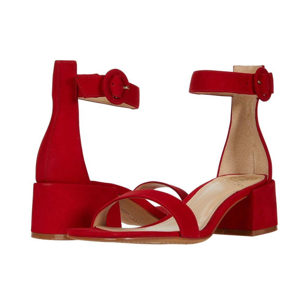 ヴィンス カムート Vince Camuto レディース サンダル・ミュール シューズ・靴【Vallina】Pomodoro Red
