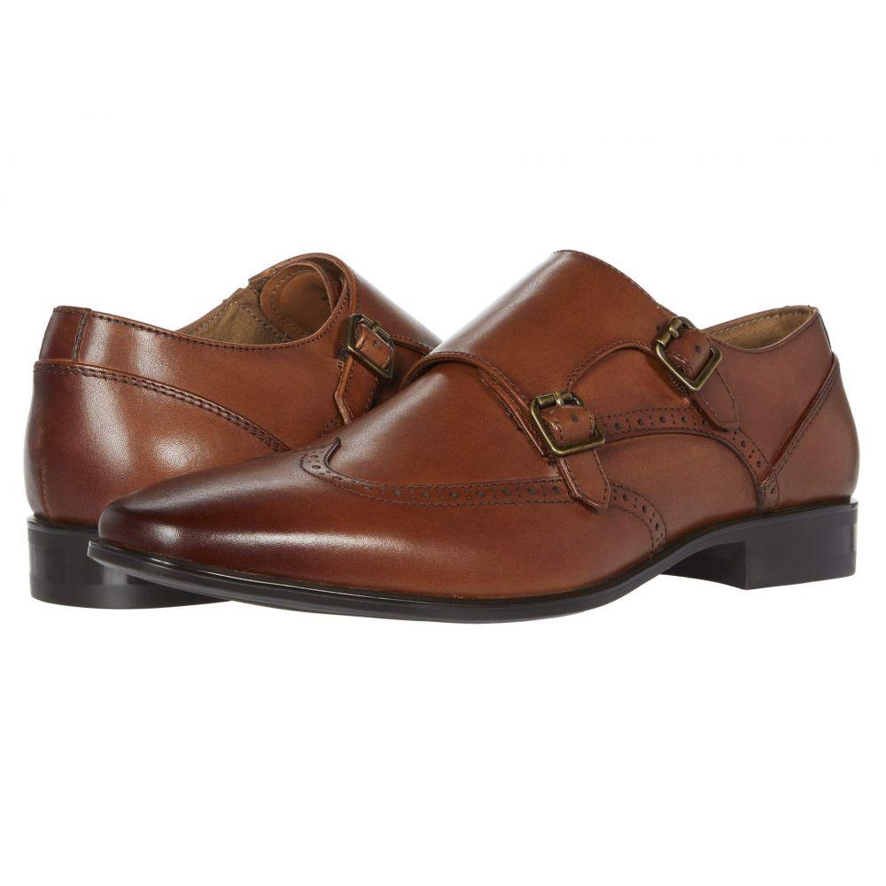 アルド ALDO メンズ 革靴・ビジネスシューズ シューズ・靴【Grundymews】Cognac
