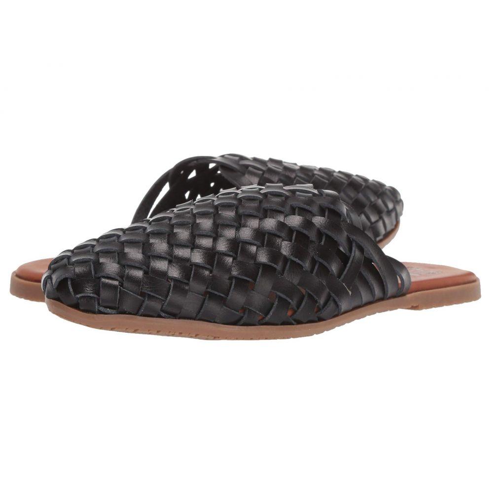 ビラボン Billabong レディース スリッポン・フラット シューズ・靴【Granada】Black