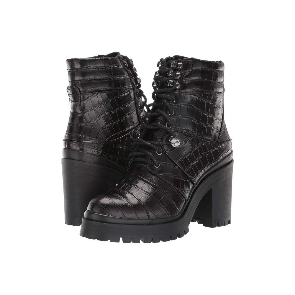 アリス アンド オリビア Alice + Olivia レディース ブーツ シューズ・靴【Marren】Black