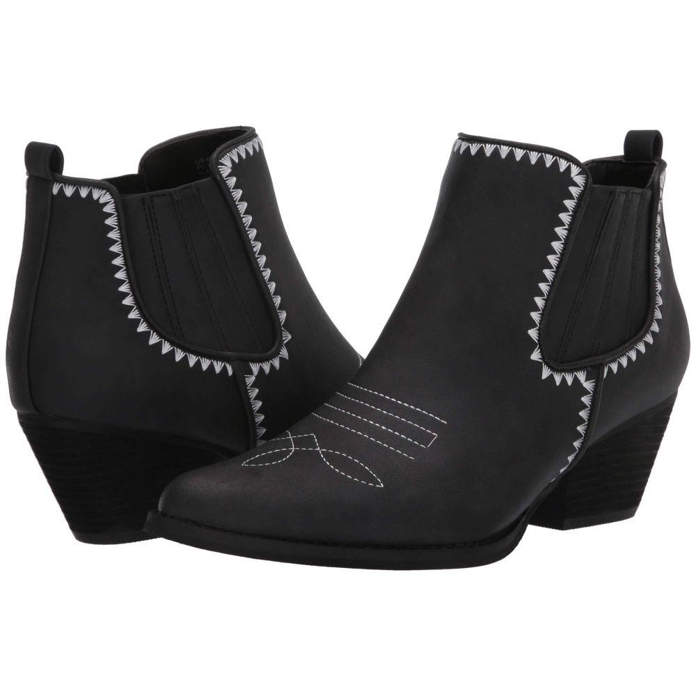 ボラティル VOLATILE レディース ブーツ シューズ・靴【Codie】Black