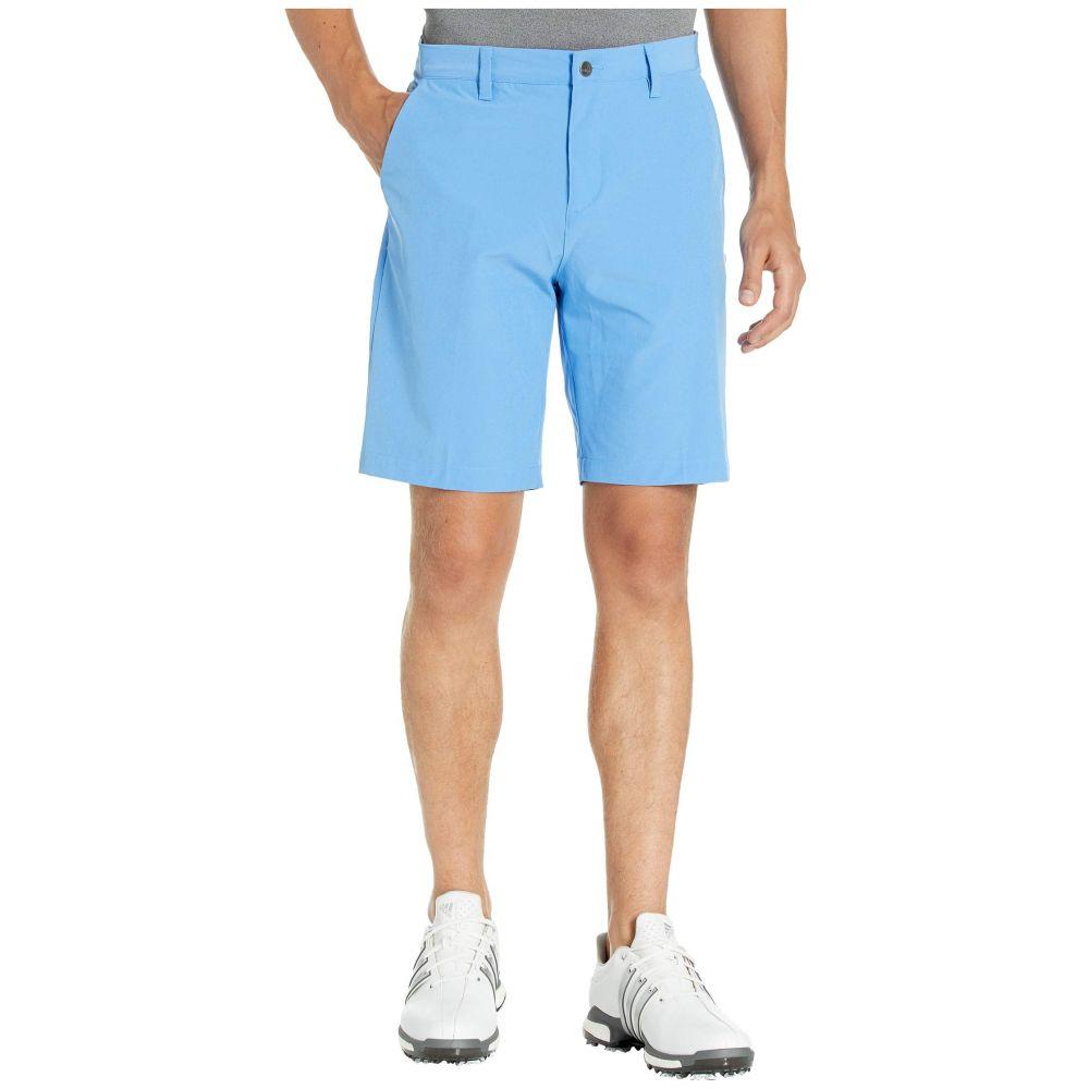 アディダス adidas Golf メンズ ショートパンツ ボトムス・パンツ【Ultimate 9 Shorts】Real Blue