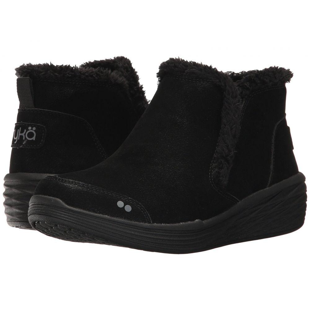 ライカ Ryka レディース ブーツ シューズ・靴【Namaste】Black/Black