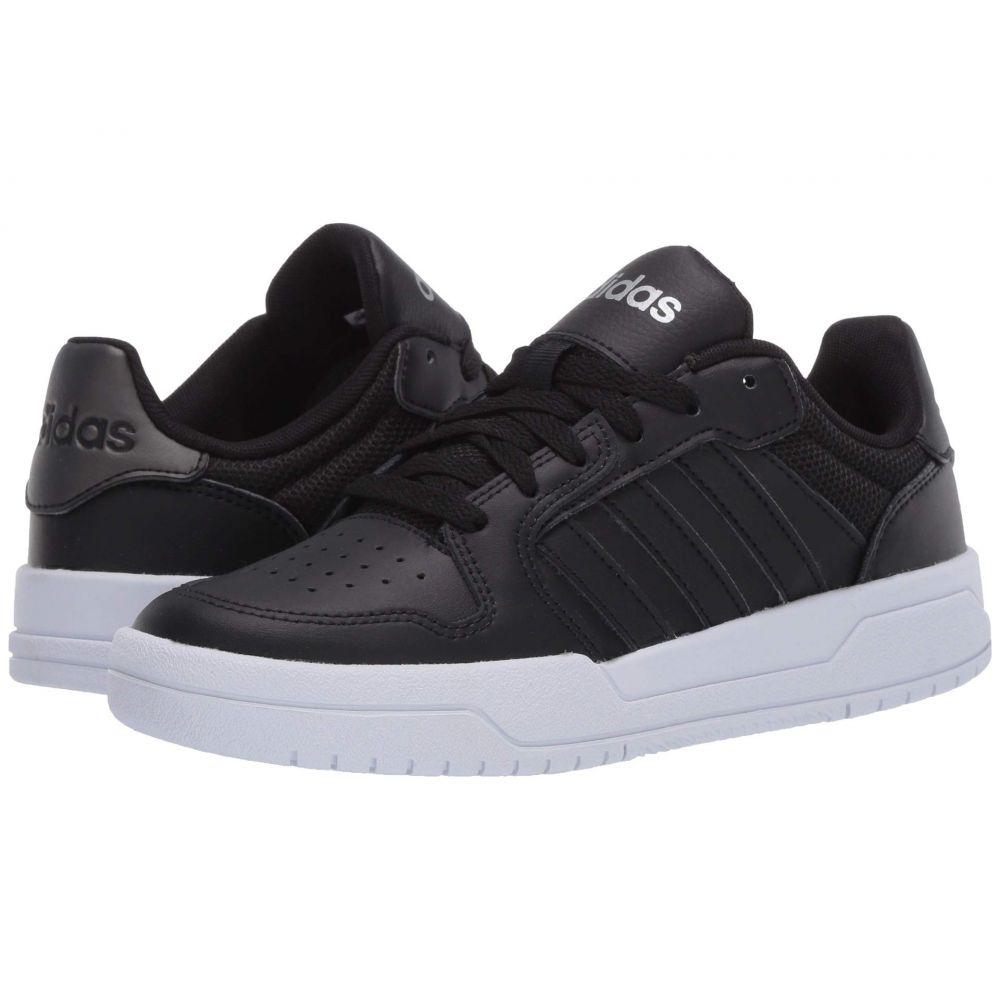 アディダス adidas レディース スニーカー シューズ・靴【Entrap】Core Black/Core Black/Matte Silver:フェルマート