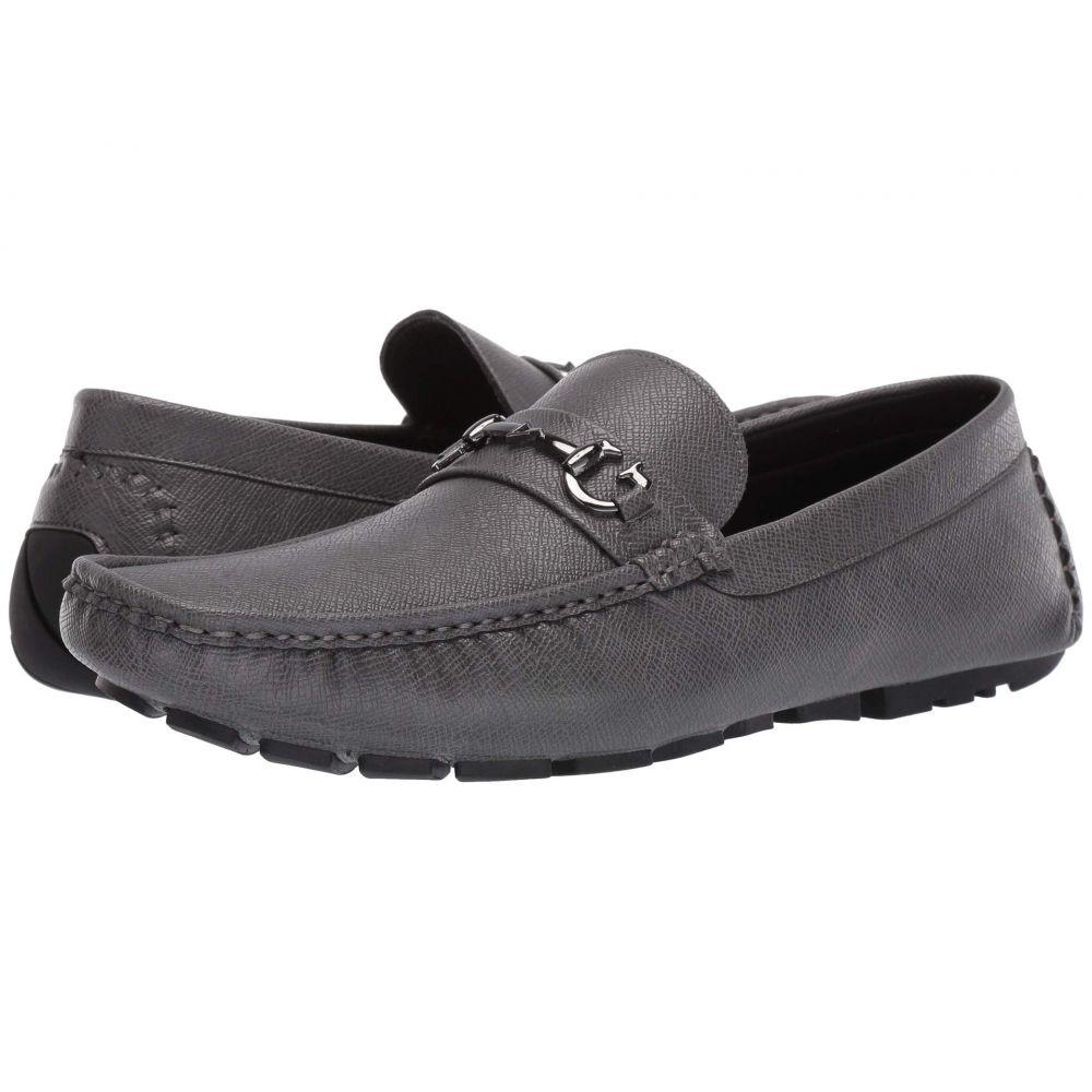 ゲス GUESS メンズ ローファー シューズ・靴【Adlers】Grey Multi