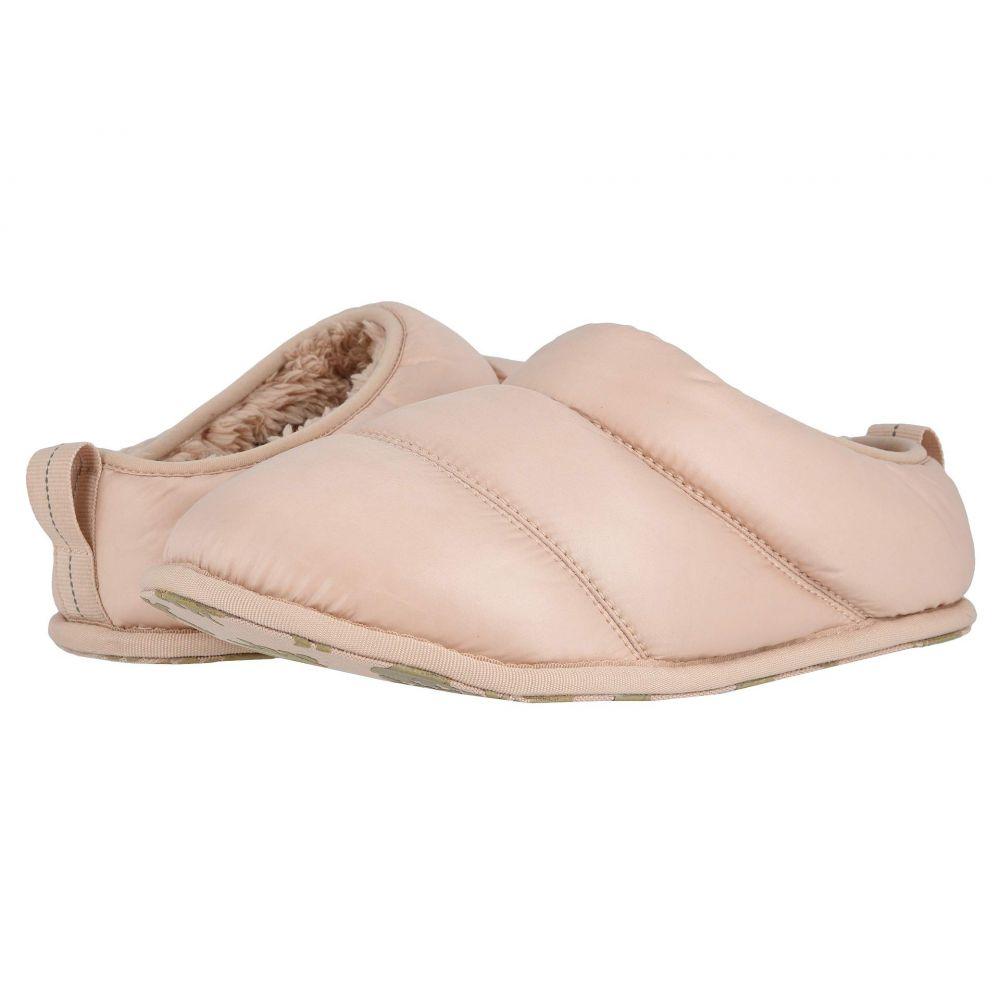 ソレル SOREL レディース スリッパ シューズ・靴【Hadley Slipper】Natural Tan
