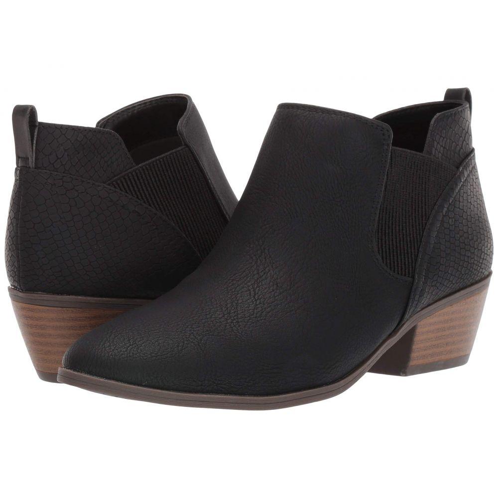 ドクター ショール Dr. Scholl's レディース ブーツ シューズ・靴【Bella】Black
