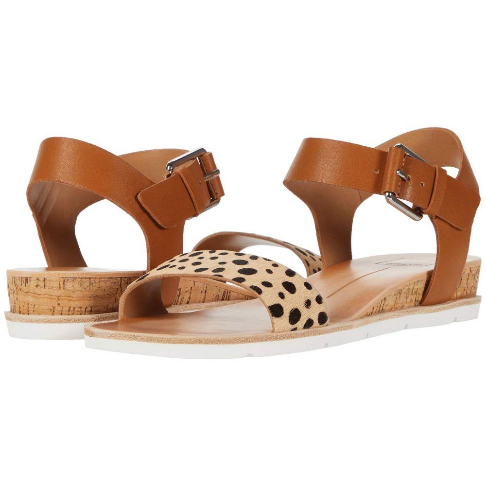 ドルチェヴィータ Dolce Vita レディース サンダル・ミュール シューズ・靴【Veer】Leopard Multi Calf Hair