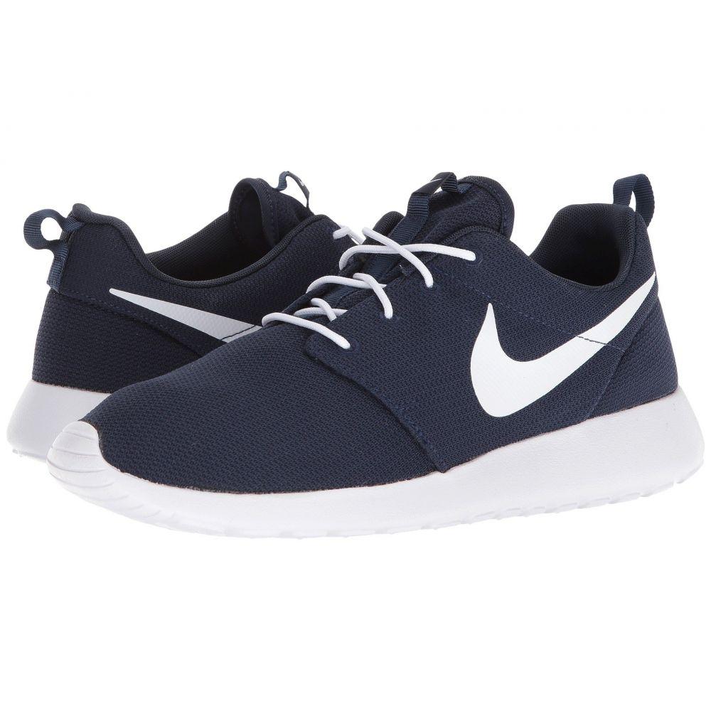 ナイキ Nike メンズ スニーカー シューズ・靴【Roshe One】Obsidian/White