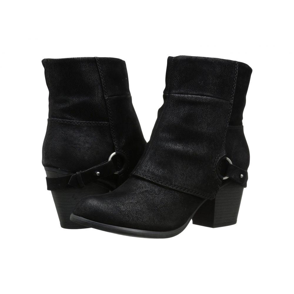 ファーガリシャス ファーギー Fergalicious レディース ブーツ シューズ・靴【Liza】Black