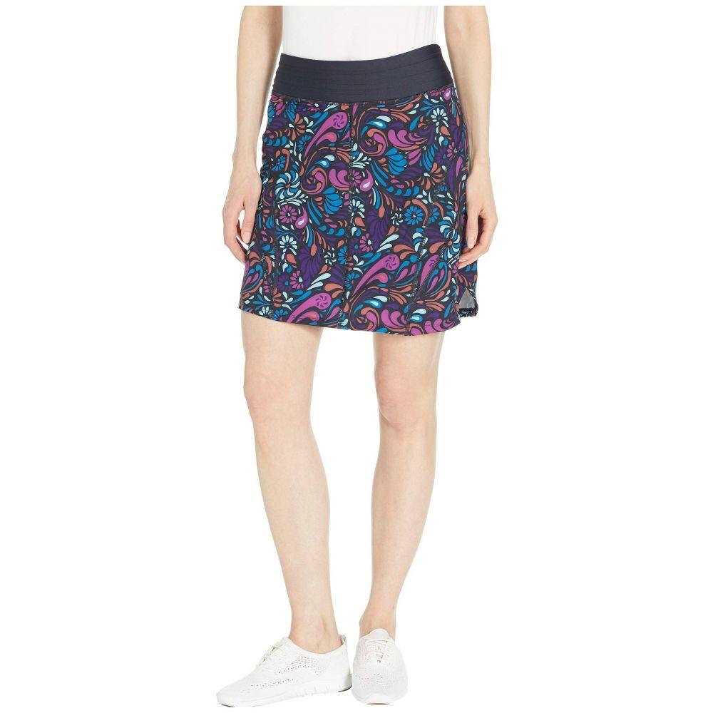スカートスポーツ Skirt Sports レディース スカート 【Go Longer Skirt】Bonita Print