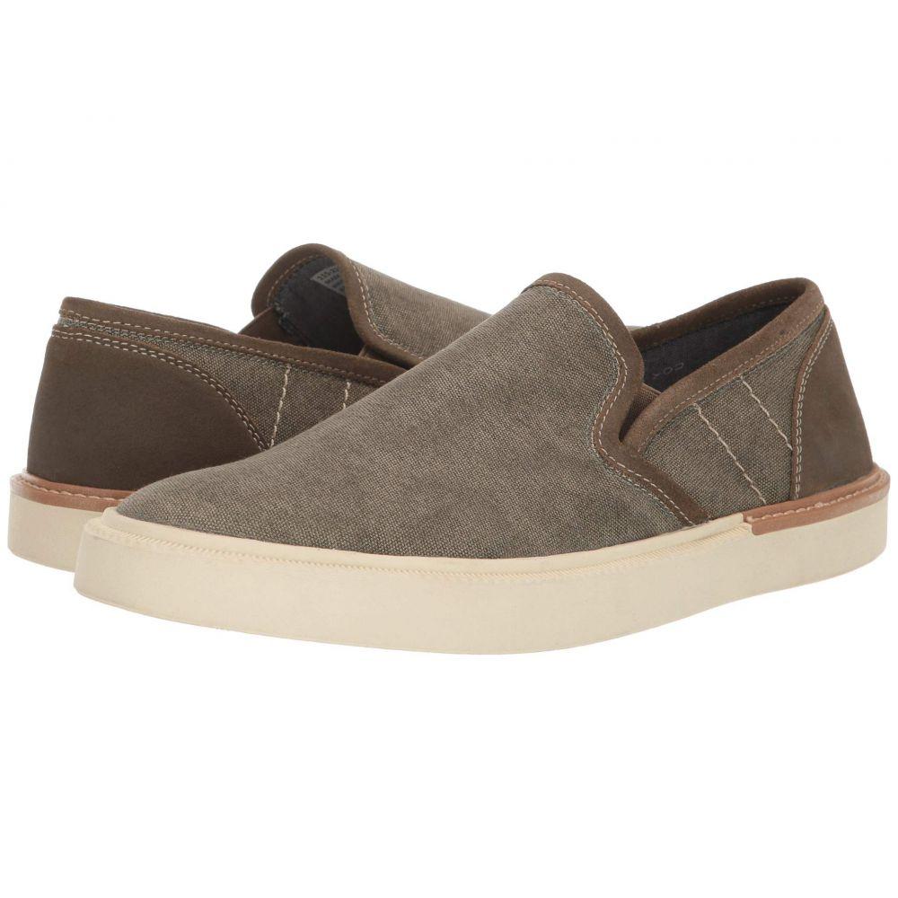 ラッキーブランド Lucky Brand メンズ スニーカー シューズ・靴【Dexter】Olive
