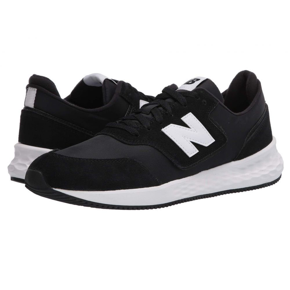 ニューバランス New Balance Classics メンズ スニーカー シューズ・靴【MSX70v1】Black/Munsell White