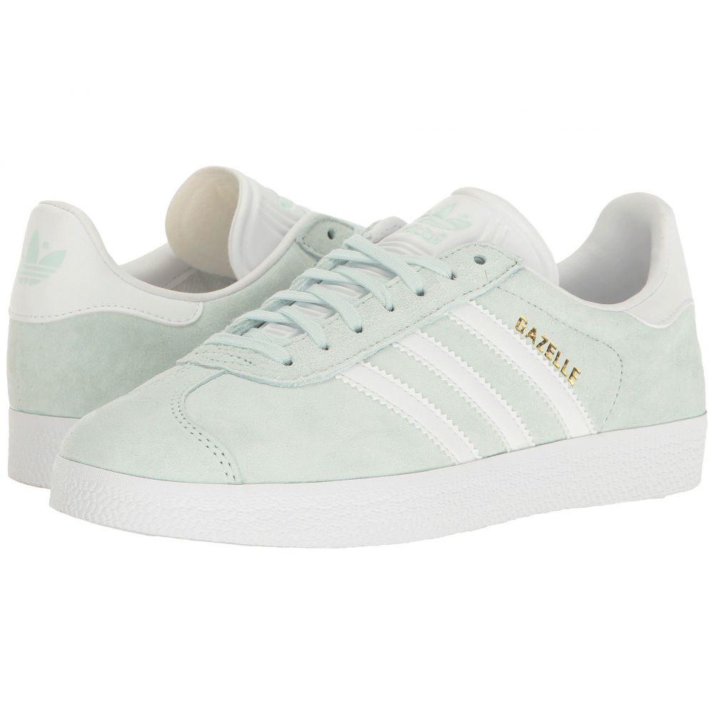 アディダス adidas Originals レディース スニーカー シューズ・靴【Gazelle】Ice Mint/White/Gold
