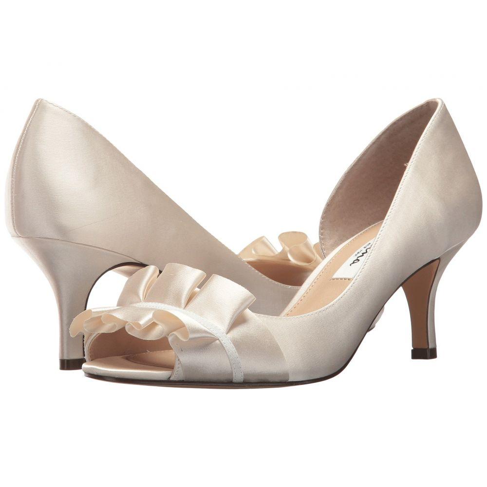 ニナ Nina レディース パンプス シューズ・靴【Capulet】Ivory