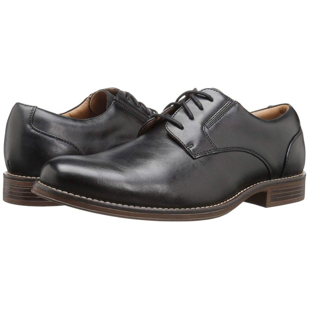 ドッカーズ Dockers メンズ 革靴・ビジネスシューズ シューズ・靴【Fairway】Black