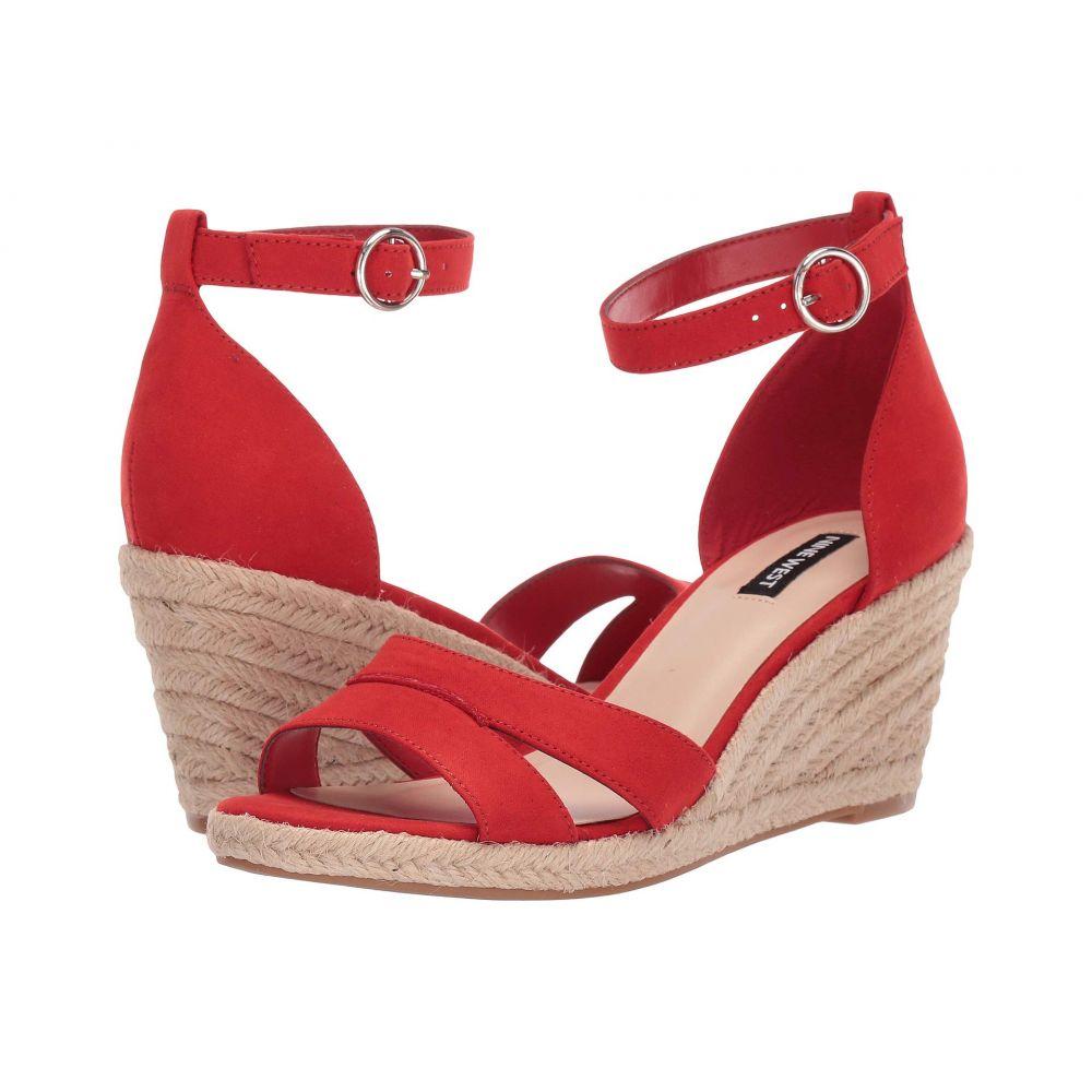 ナインウエスト Nine West レディース サンダル・ミュール シューズ・靴【Jerana】Fiery Red