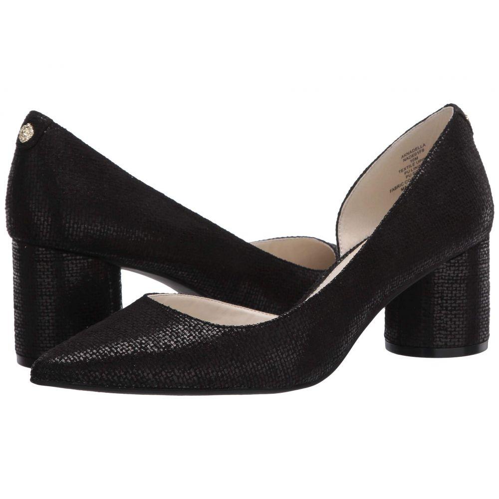 アン クライン Anne Klein レディース パンプス シューズ・靴【Nadella】Black
