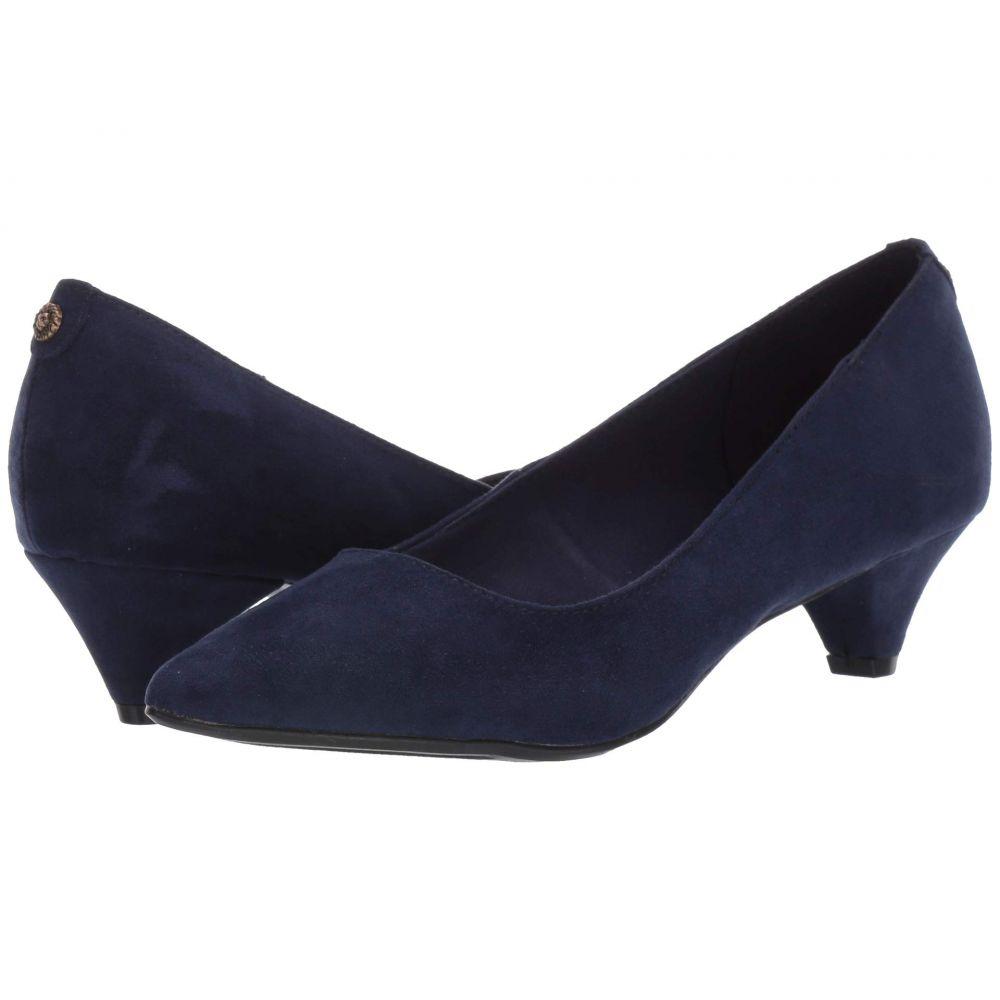 アン クライン Anne Klein レディース パンプス シューズ・靴【Xmay】Navy