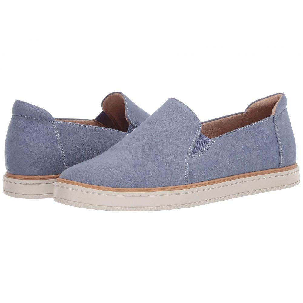 ソウル ナチュラライザー SOUL Naturalizer レディース スニーカー シューズ・靴【Kemper 2】Blue Fabric