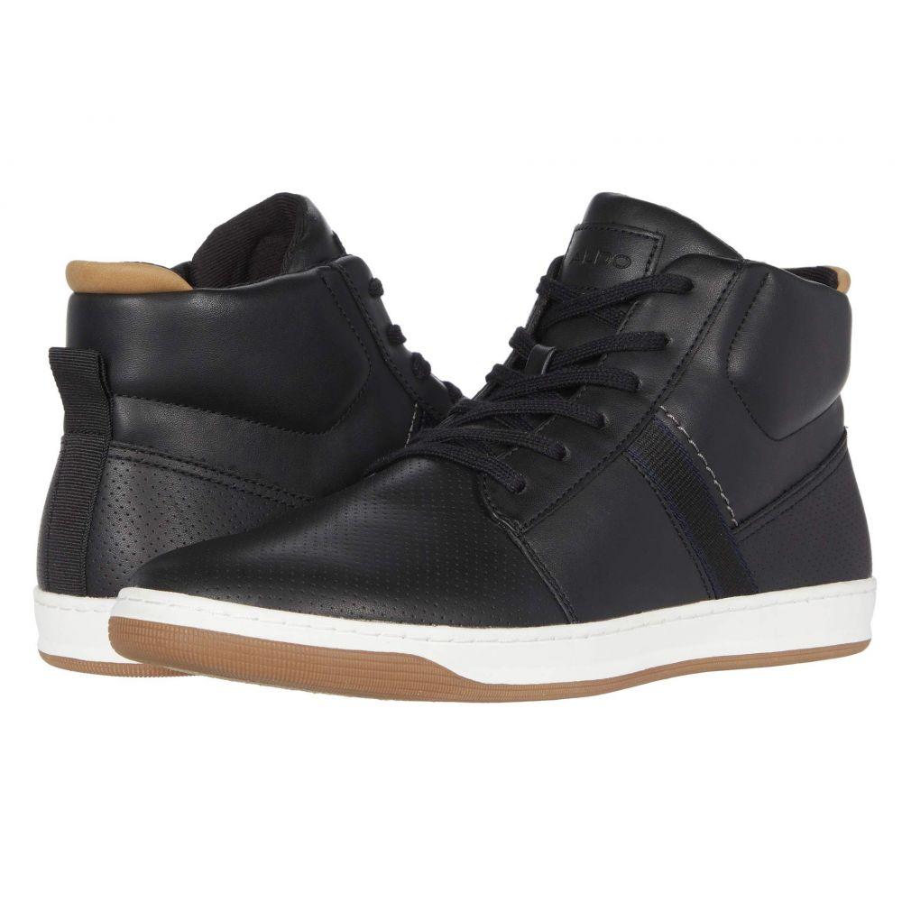 アルド ALDO メンズ スニーカー シューズ・靴【Bruyeres】Black