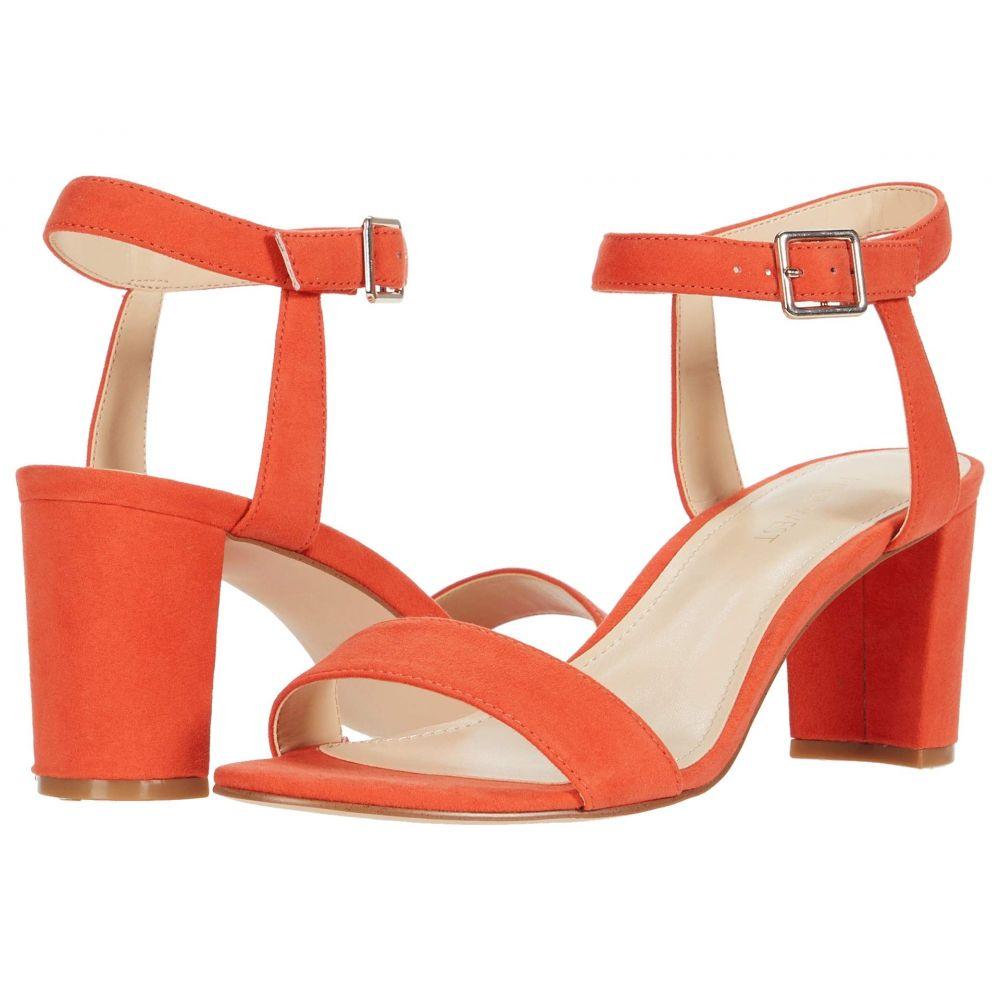 ナインウエスト Nine West レディース サンダル・ミュール シューズ・靴【Pixel】Orange