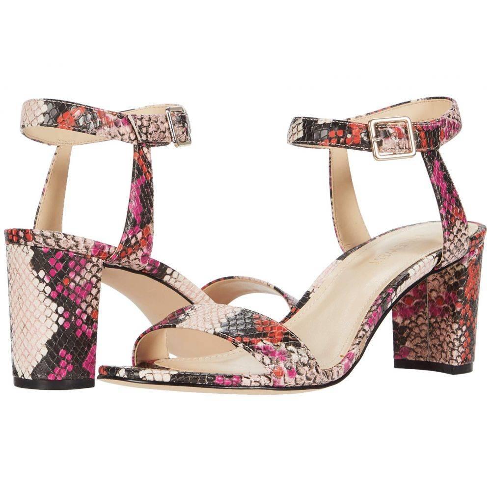 ナインウエスト Nine West レディース サンダル・ミュール シューズ・靴【Pixel】Pink Multi