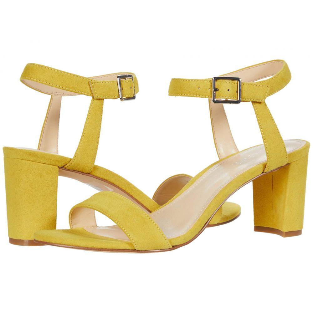 ナインウエスト Nine West レディース サンダル・ミュール シューズ・靴【Pixel】Yellow