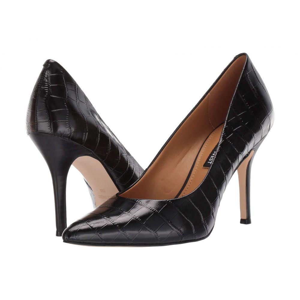 ナインウエスト Nine West レディース パンプス シューズ・靴【Flax Pump】Black