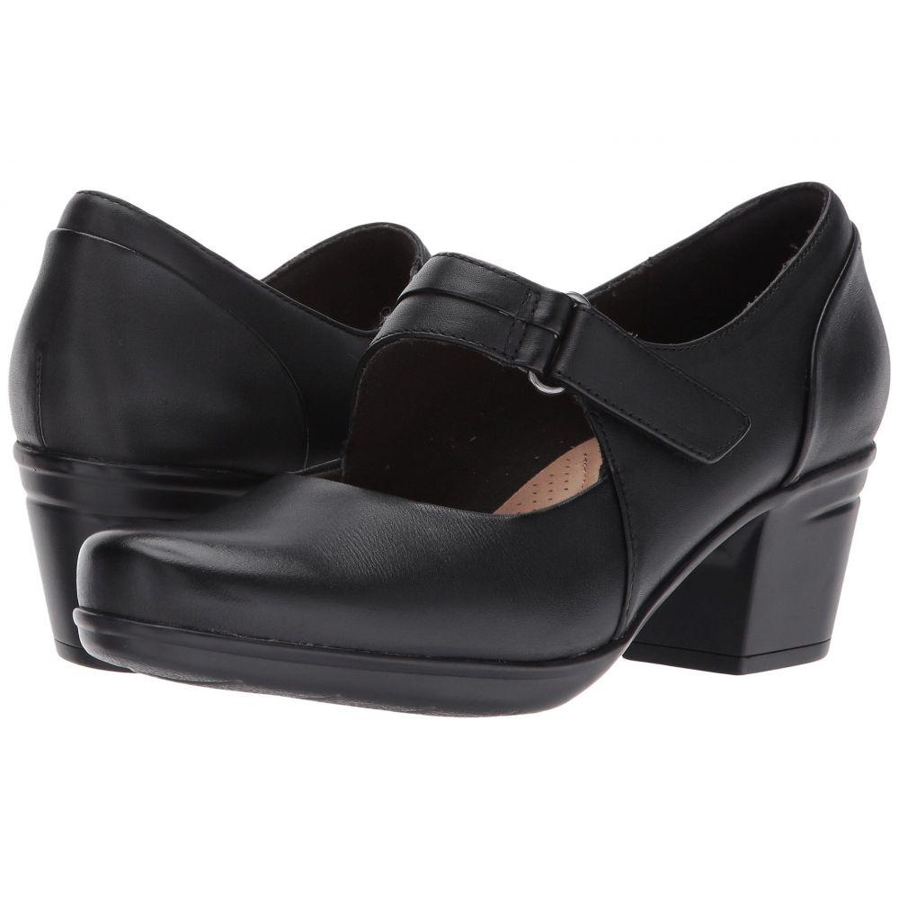クラークス Clarks レディース パンプス シューズ・靴【Emslie Lulin】Black
