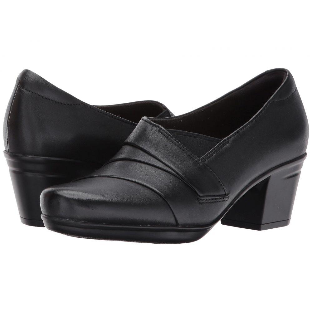 クラークス Clarks レディース パンプス シューズ・靴【Emslie Warbler】Black