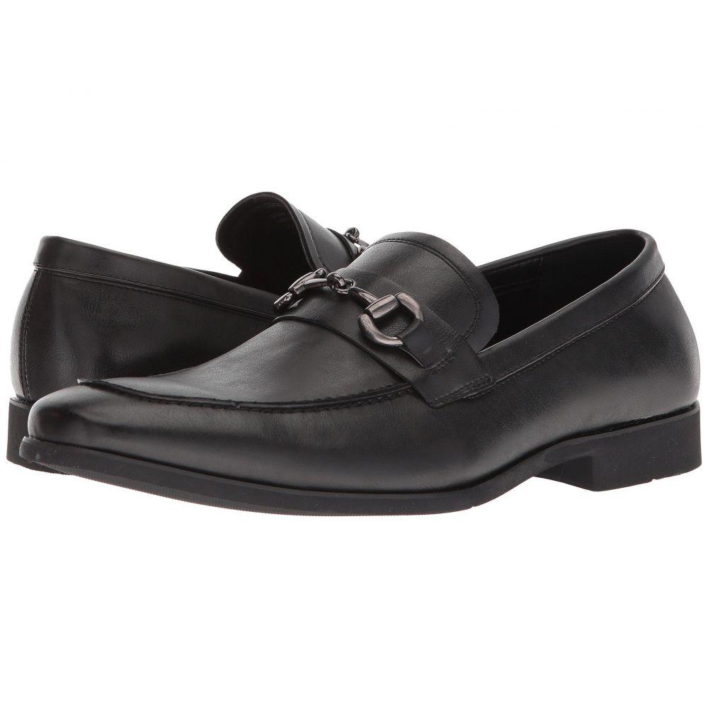 ケネス コール Kenneth Cole Unlisted メンズ ローファー シューズ・靴【Stay Loafer】Black