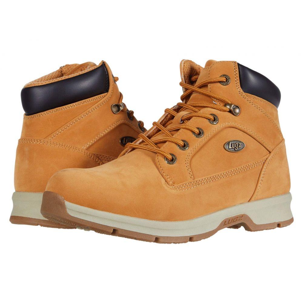 ラグズ Lugz メンズ ブーツ シューズ・靴【Switchback】Golden Wheat/Bark/Cream/Gum
