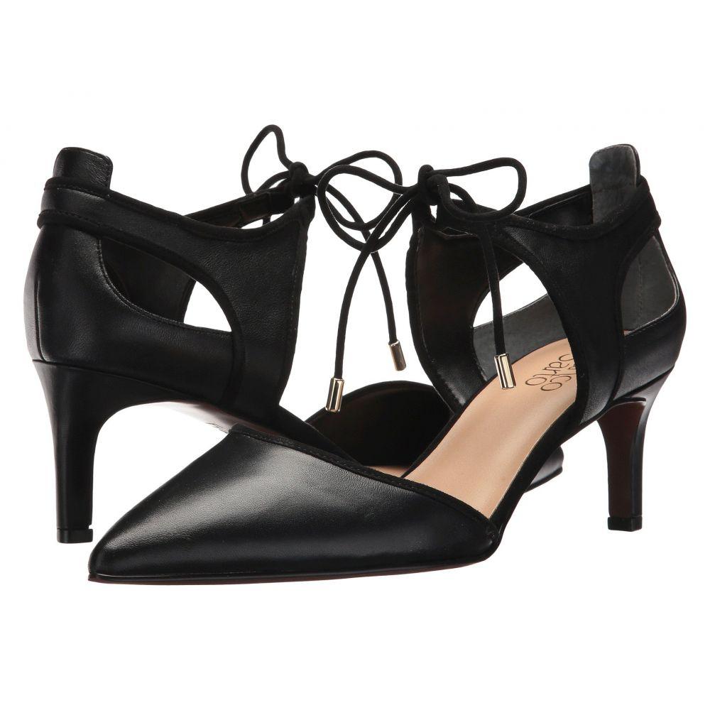 フランコサルト Franco Sarto レディース パンプス シューズ・靴【Darlis】Black