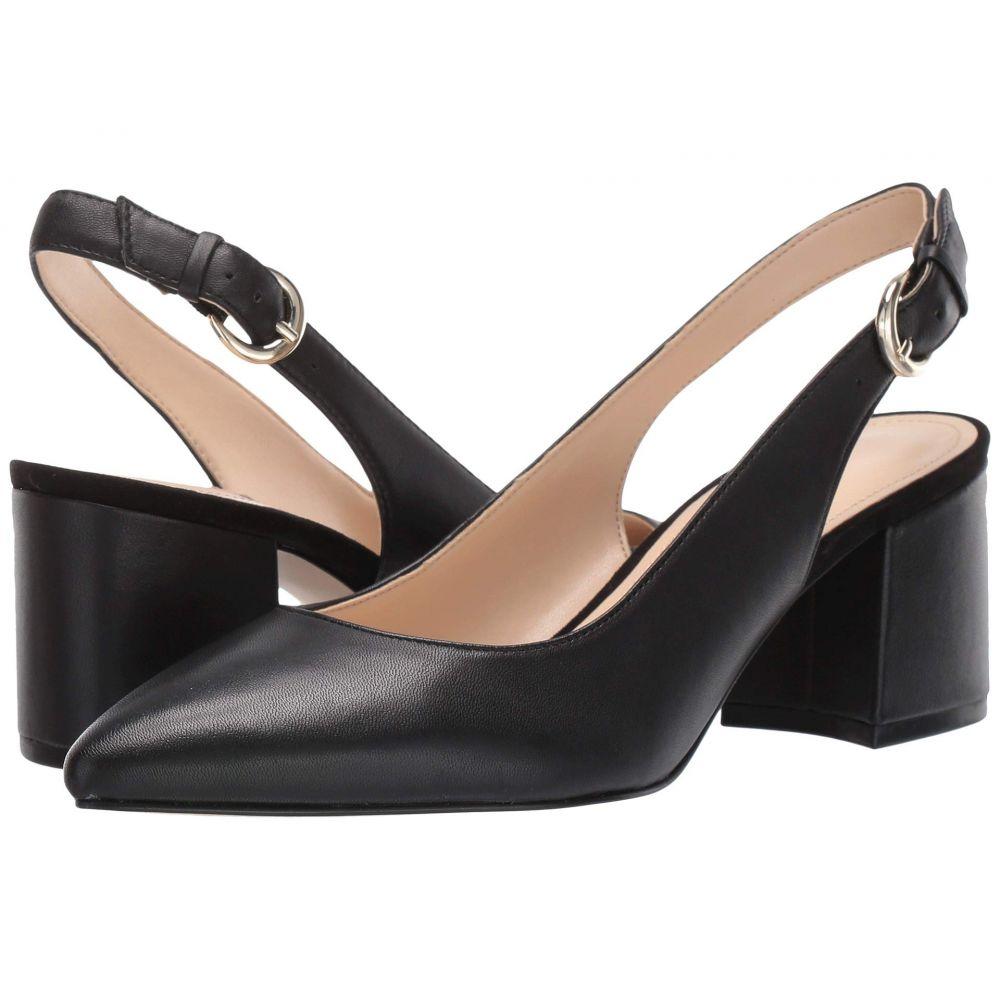 ナインウエスト Nine West レディース パンプス シューズ・靴【Tulip】Black