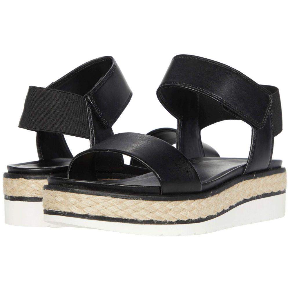 フランコサルト Franco Sarto レディース サンダル・ミュール シューズ・靴【Tinaka】Black