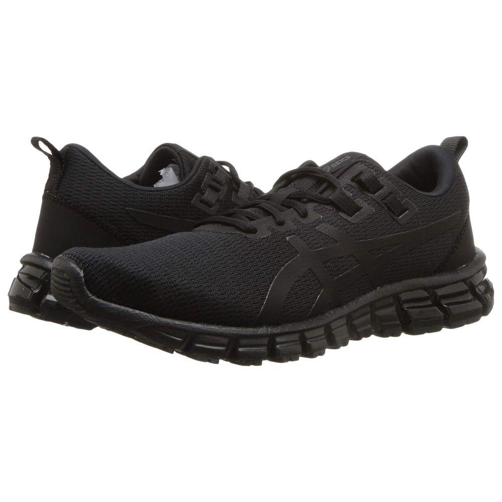 アシックス ASICS レディース ランニング・ウォーキング シューズ・靴【GEL-Quantum 90】Black/Black