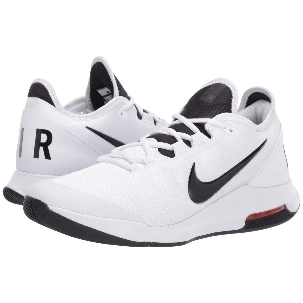 ナイキ Nike メンズ シューズ・靴 【Air Max Wildcard】White/Black/White/Bright Crimson
