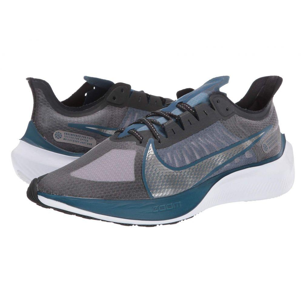 ナイキ Nike メンズ ランニング・ウォーキング シューズ・靴【Zoom Gravity】Off-Noir/Metallic Pewter/Atmosphere Grey