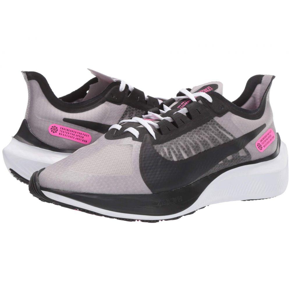 ナイキ Nike メンズ ランニング・ウォーキング シューズ・靴【Zoom Gravity】Atmosphere Grey/Black/Pink Blast/White