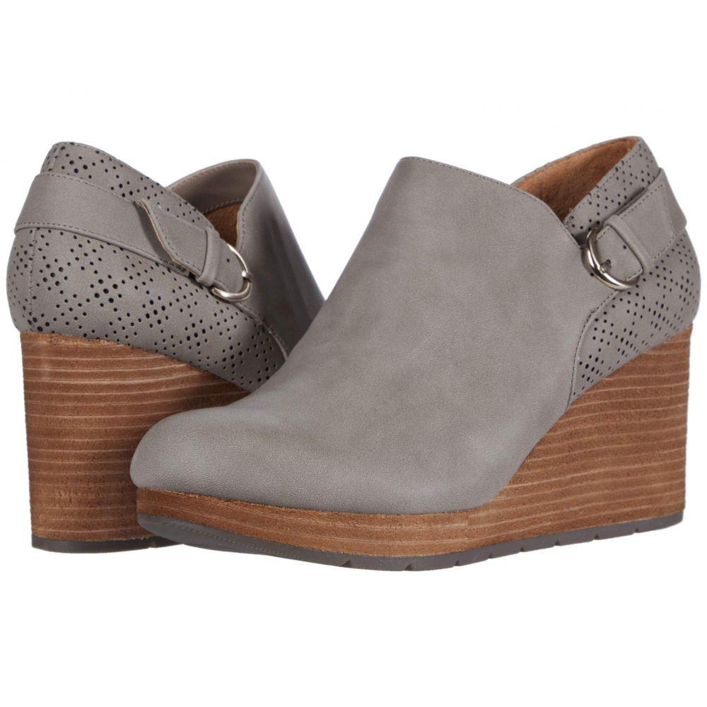 ドクター ショール Dr. Scholl's レディース ブーツ シューズ・靴【Wynter】Taupe Grey