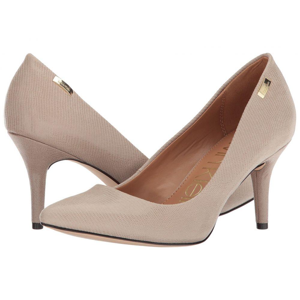 カルバンクライン Calvin Klein レディース パンプス シューズ・靴【Kylie】Cocoon