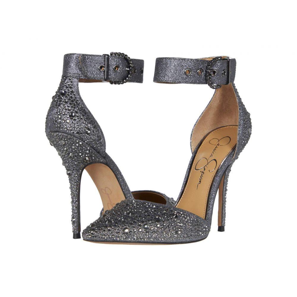 ジェシカシンプソン Jessica Simpson レディース パンプス シューズ・靴【Waldin 2】Pewter